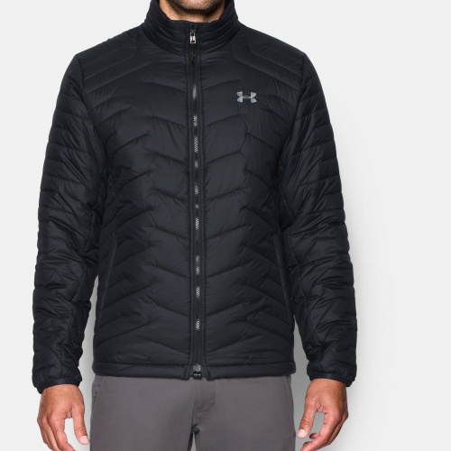 Clothing - Under Armour ColdGear Reactor Jacket 0823 | Fitness