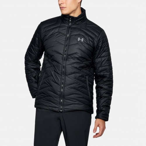 Clothing - Under Armour ColdGear Reactor Jacket 3058 | Fitness