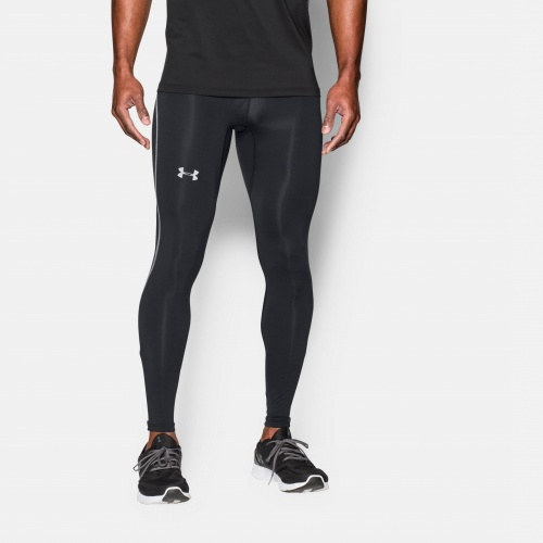Clothing - Under Armour CoolSwitch Run. Comp. Leggin | Fitness