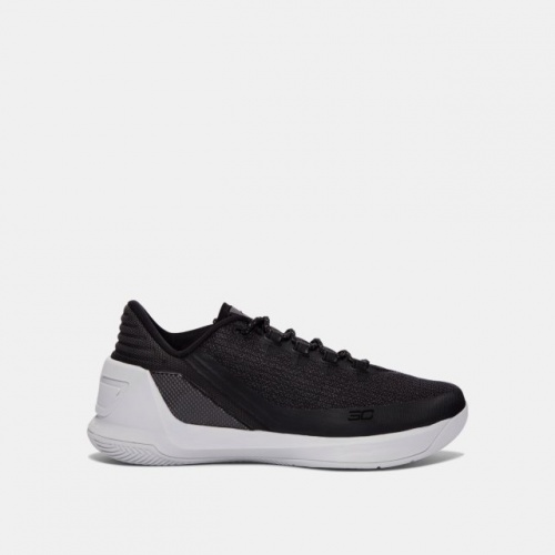 Shoes - Under Armour Curry 3 Low 6376 | Fitness