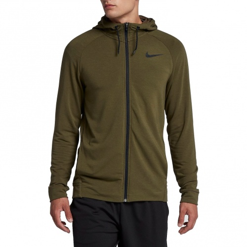 Clothing - Nike DRY HOODIE FZ HPRDR LT | Fitness