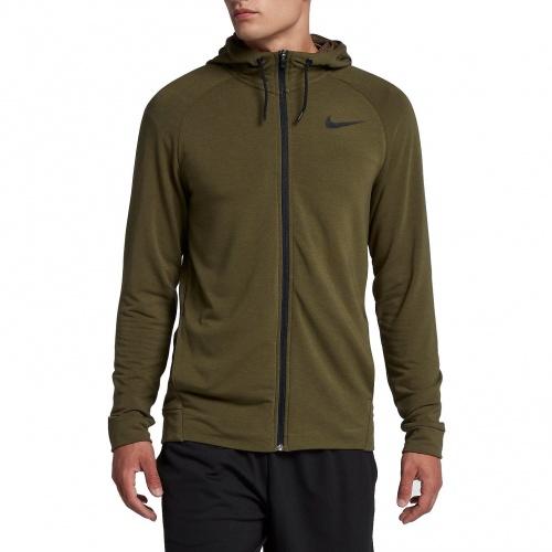 Hoodies | Clothing | Nike DRY HOODIE FZ HPRDR LT | Fitness