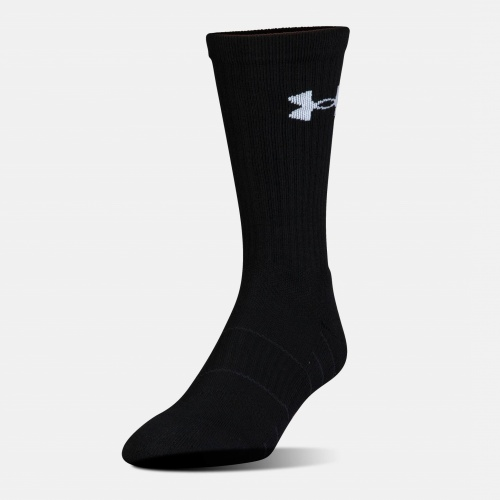 - Under Armour Elevated Performance Crew So |