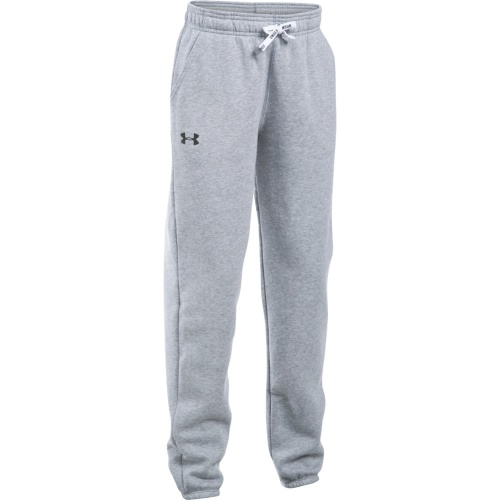 Clothing - Under Armour Favorite Fleece Jogger 1134 | Fitness