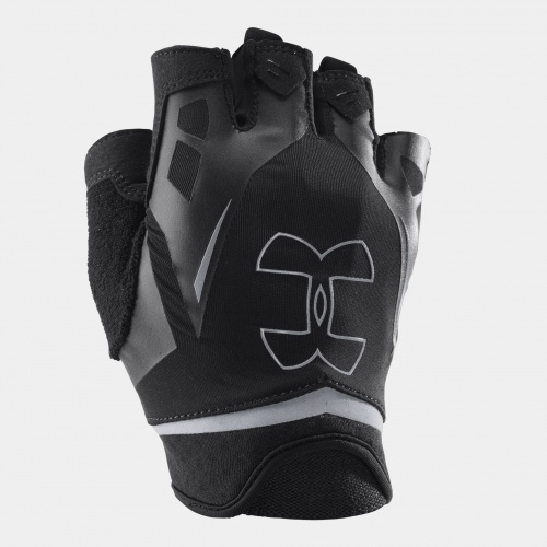Image of: under armour - Flux Half-Finger Training Gl