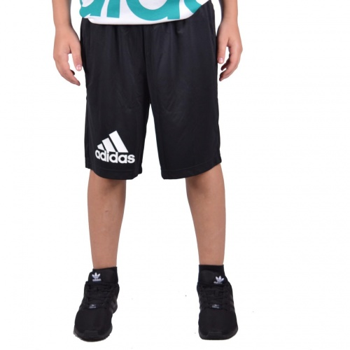 Clothing - Adidas Gear UP Knit Short | Fitness