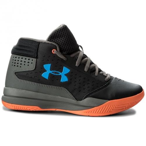 Shoes - Under Armour Grade School Jet Shoes | fitness