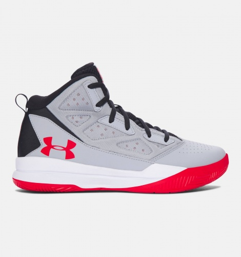 Shoes - Under Armour Grade School Jet Shoes | fitness