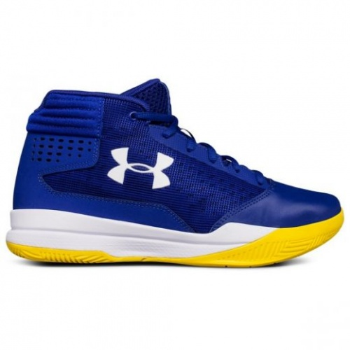 Shoes - Under Armour Grade School Jet Shoes 6009   fitness