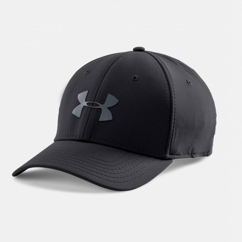 Image of: under armour - Headline Stretch Fit Cap