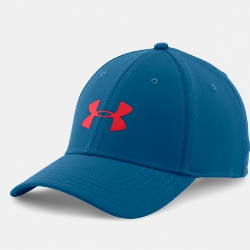 Accessories - Under Armour Headline Stretch Fit Cap | fitness