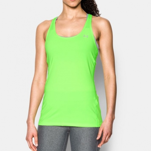 Clothing - Under Armour HeatGear Armour Racer 1765 | Fitness