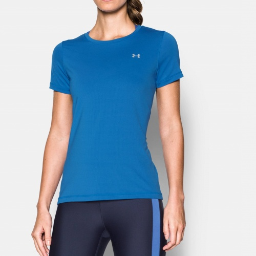 Image of: under armour - HG Armour Short Sleeve Shirt