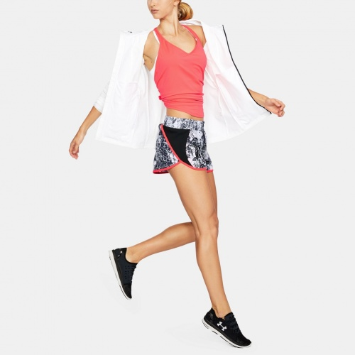 9ad9304ea Clothing   Under armour Launch Printed Tulip Shorts 3009   Fitness