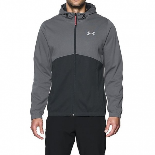 Clothing - Under Armour Lightweight Swacket 9694 | Fitness
