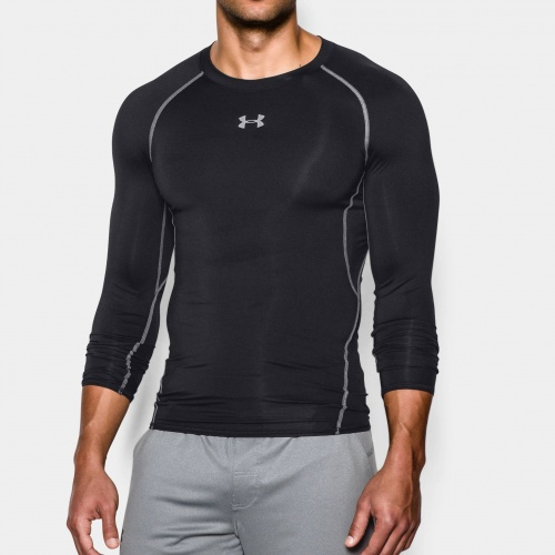 Image of: under armour - Long Sleeve Compr. Shirt