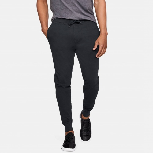 Clothing - Under Armour Microthread Terry Joggers 0577 | Fitness