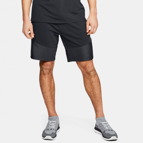 Clothing - Under Armour Microthread Terry Shorts 6477 | Fitness