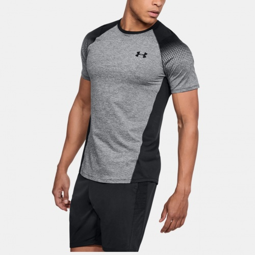 Clothing - Under Armour MK-1 Dash Printed T-Shirt 3416 | Fitness