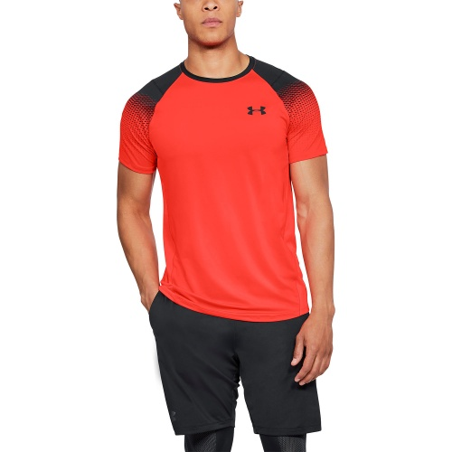 Clothing - Under Armour MK-1 Dash Printed T-Shirt | fitness