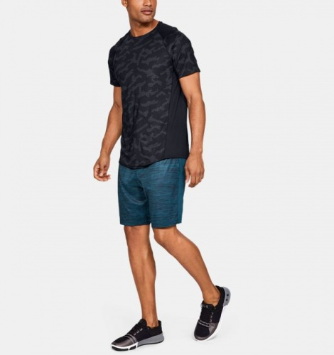 Clothing -  under armour MK-1 Short Sleeve Printed 7249