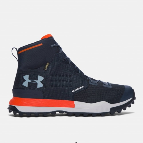 Image of: under armour - Newell Ridge Mid GORE-TEX