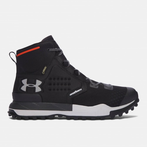 Shoes - Under Armour Newell Ridge Mid Gore-Tex 7340 | Fitness