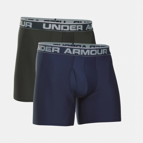 Accessories -  under armour Performance Boxerjock 2 Pack
