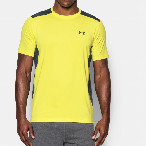 Clothing - Under Armour Raid T-Shirt | fitness