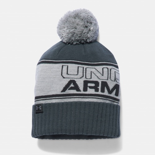 Image of: under armour - Retro Pom Beanie