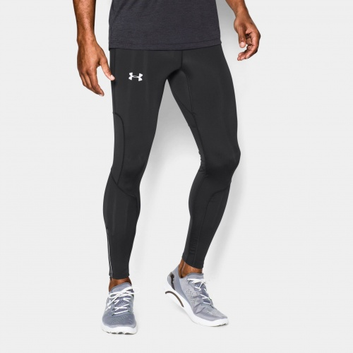 Clothing - Under Armour Run Compr. Leggings | fitness