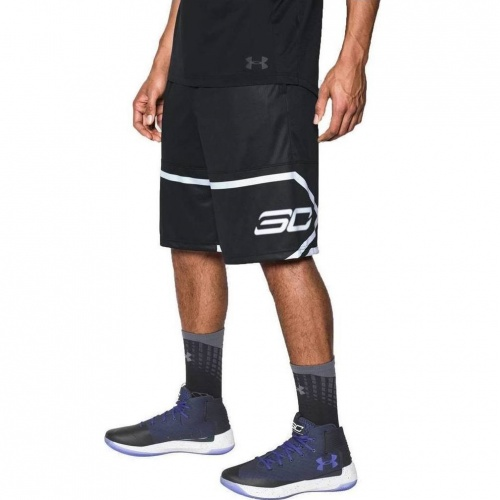 Clothing - Under Armour SC30 Pick n Roll Shorts 8337 | Fitness