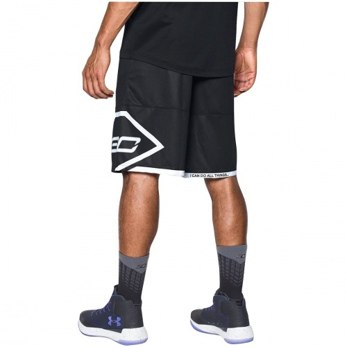 Clothing -  under armour SC30 Pick n Roll Shorts 8337
