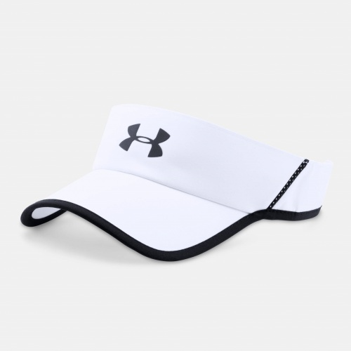 Accessories - Under Armour Shadow 4.0 Run Visor | fitness