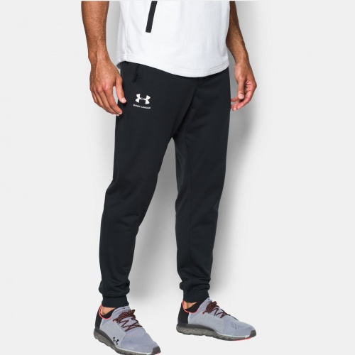 Clothing - Under Armour Sportstyle Joggers Pants | fitness