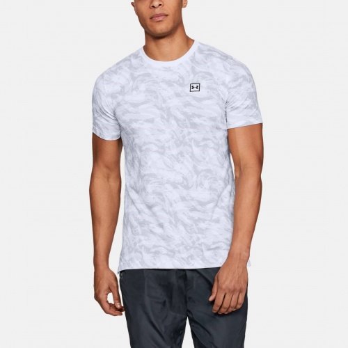 Clothing - Under Armour Sportstyle Printed 5671 | Fitness