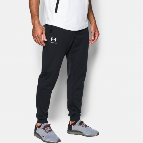 Image of: under armour - Sportsyle Joggers