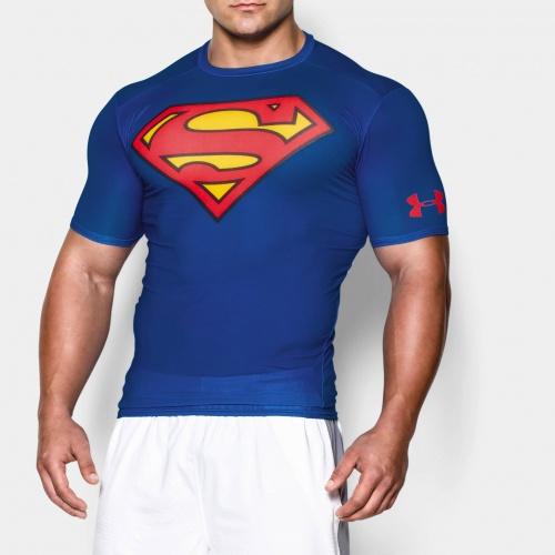 Clothing - Under Armour Armour Alter Ego Comp. Shirt | fitness
