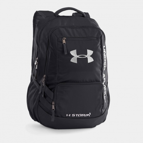 - Under Armour Storm Hustle II Backpack |