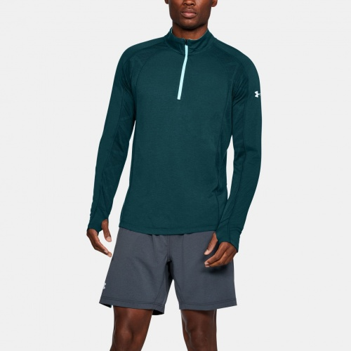 Clothing - Under Armour Swyft 1/4 Zip  | fitness
