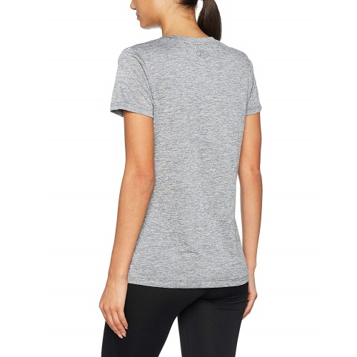 Clothing -  under armour Tech Graphic Twist V-Neck T-Shirt 8188