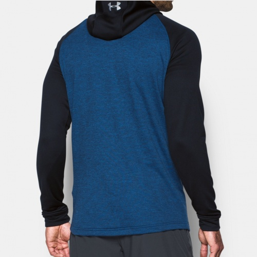 Clothing -  under armour Tech Terry Fitted Hoodie