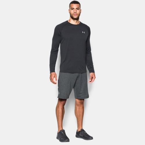 Image of: under armour - Tech Terry Shorts