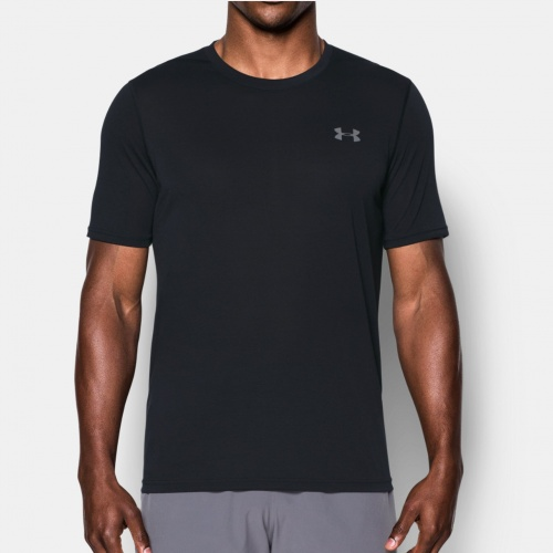 Clothing - Under Armour Threadborne Siro T-Shirt 9588 | Fitness