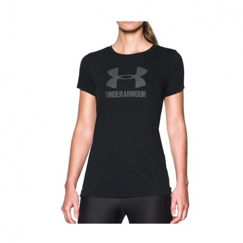 Clothing - Under Armour Threadborne Sportsyle Crew | fitness