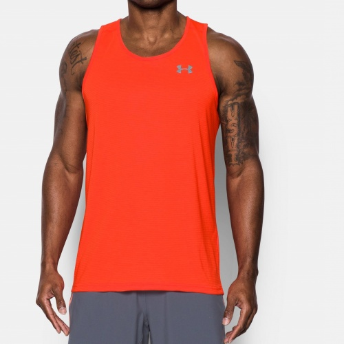 Image of: under armour - Threadborne Streaker Singlet