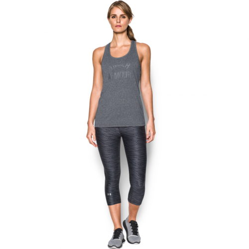 Image of: under armour - Threadborne Train Tank-Top