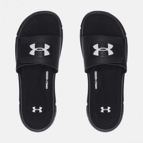 Shoes -  under armour UA Ignite V Slides 7318