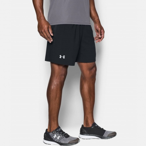 Clothing - Under Armour UA Launch SW 7 9313 | Fitness