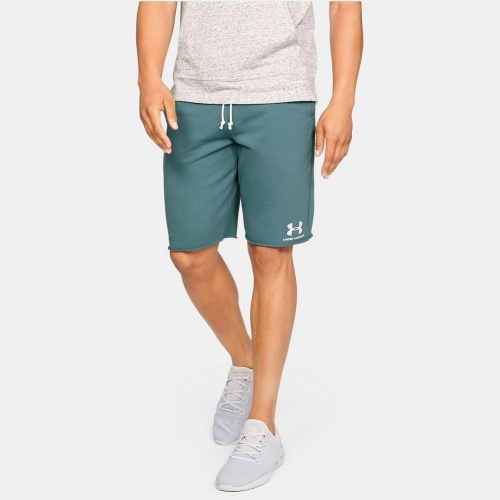 Clothing - Under Armour UA Sportstyle Terry Shorts 9288 | Fitness